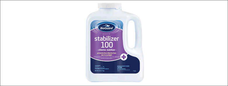 Why is Stabilizer So Important on a Salt Pool